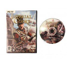Imperial Glory PC DVD-ROM