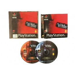 In Cold Blood PSOne...