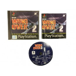 Wing Over 2 PSOne...