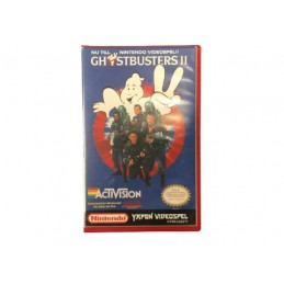 Ghostbusters 2 YAPON HYRBOX...
