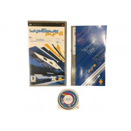 Wipeout Pure Playstation...