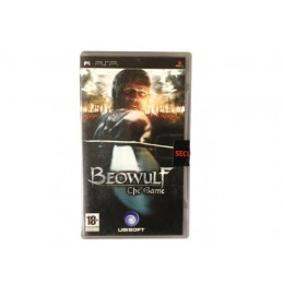 Beowulf: The Game...
