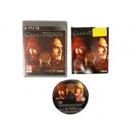Game of Thrones PS3...