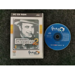 Gangsters 2 PC CD-ROM