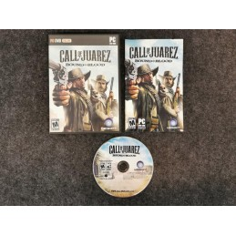 Call of Juarez: Bound in...