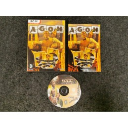 AGON: The Lost Sword of...