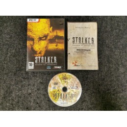 S.T.A.L.K.E.R.: Shadow of...