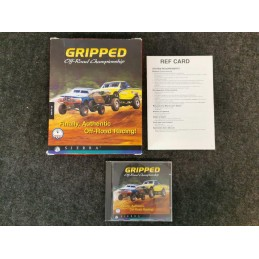 Gripped: Off-Road...