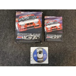 Sports Car GT PC CD-ROM...