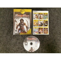 Prince of Persia: Warrior...