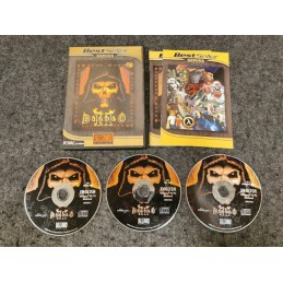 Diablo II PC/MAC CD-ROM...