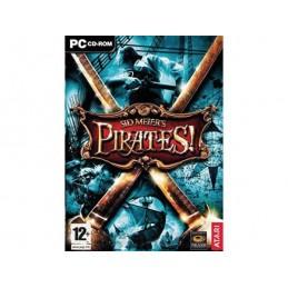 Sid Meier's Pirates! PC...