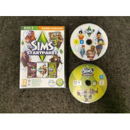 The Sims 3 - Startpaket PC...