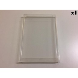 DVD Box Protector 0,4mm (1st)