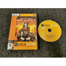 Command & Conquer: Red...