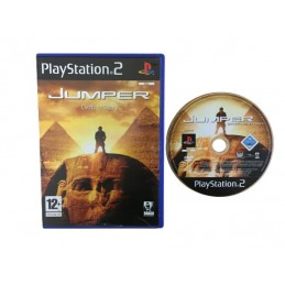 Jumper: Griffin's Story PS2...