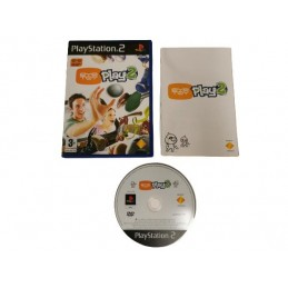 EyeToy: Play 2 PS2...