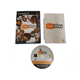 EyeToy: Play PS2...