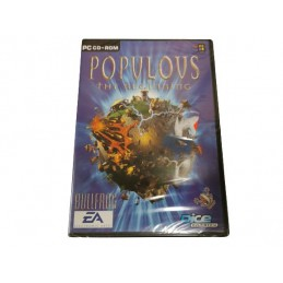 Populous: The Beginning PC...