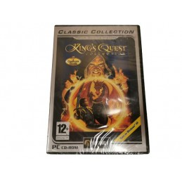 King's Quest: Collection PC...