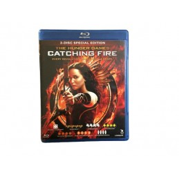 The Hunger Games: Catching...