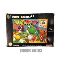 Yoshi's Story Nintendo 64...