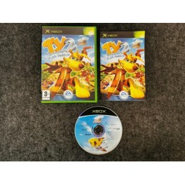 Ty the Tasmanian Tiger 2:...