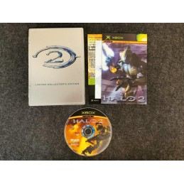 Halo 2 Limited Collector's...