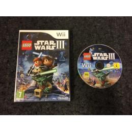 LEGO Star Wars III the...