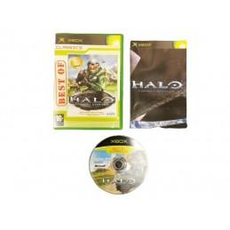 Halo: Combat Evolved XBOX...