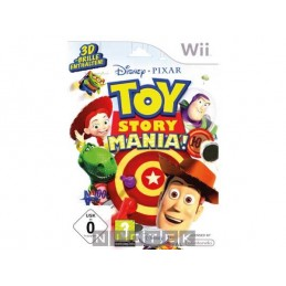 Toy Story Mania! Nintendo...