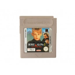 Home Alone 2: Lost in New...
