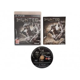 Hunted: The Demon's Forge...