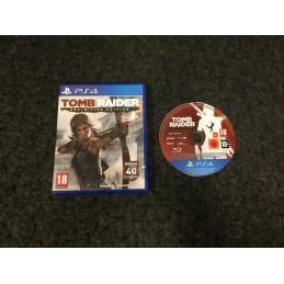 Tomb Raider - Definitive...