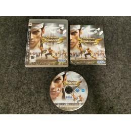 Virtua Fighter 5 PAL PS3...