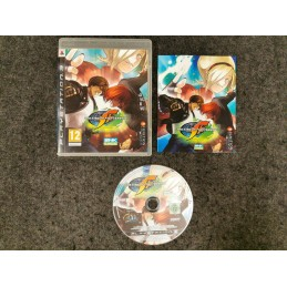 The King of Fighters XII...