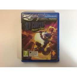 Sly Cooper: Thieves in Time...