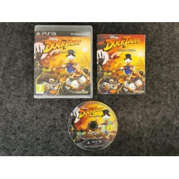 DuckTales: Remastered PAL...