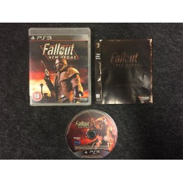 Fallout: New Vegas PS3...
