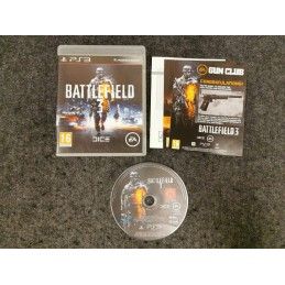 Battlefield 3 PAL PS3...