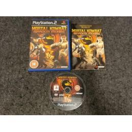 Mortal Kombat: Shaolin...