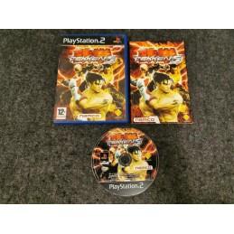 Tekken 5 PAL PS2...