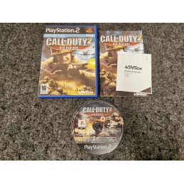Call of Duty 2: Big Red One...
