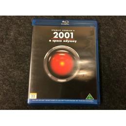 2001: A Space Odyssey / No...