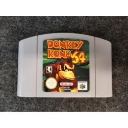 Donkey Kong 64 PAL N64...