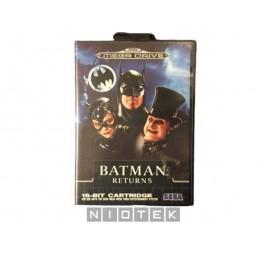 Batman Returns Sega Mega...