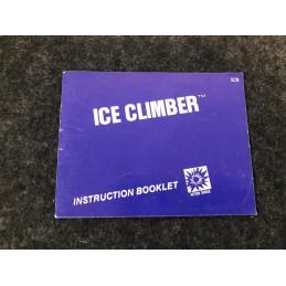 Ice Climber Manual