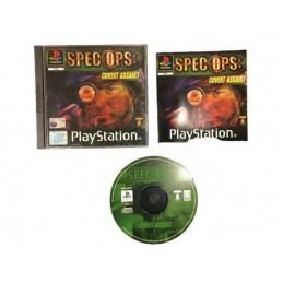 Spec Ops: Covert Assault...