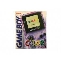 Nintendo Gameboy Color...