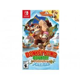 Donkey Kong Country:...